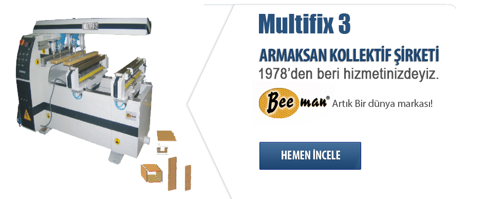 Multifix 3